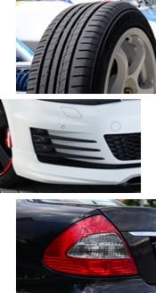 ANSI Automobile