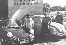 1955 Porsche Werkstatt