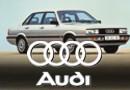 1984 Audi