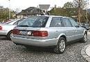 1999 Gebrauchtwagenpark